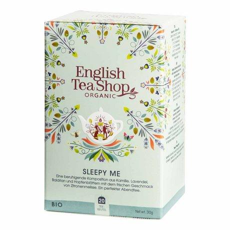 ETS Bio Wellness-Tee Sleepy Me