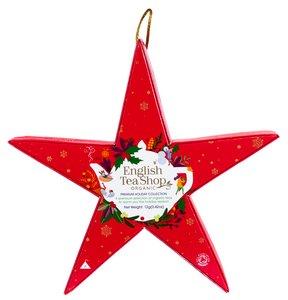 """Weihnachtsstern zum Aufhängen """"Pink Star"""""""
