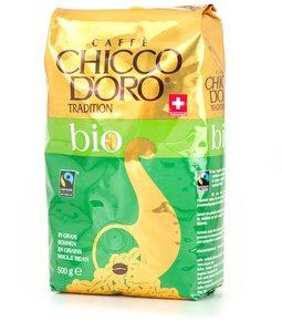 Chicco d'Oro Tradition Bio Fairtrade Max Havelaar 500g