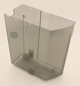 Wassertank 5,7l