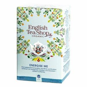 ETS Bio Wellness-Energise Me