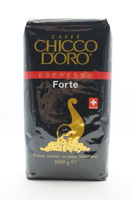 Chicco d'Oro Espresso Forte 1000g