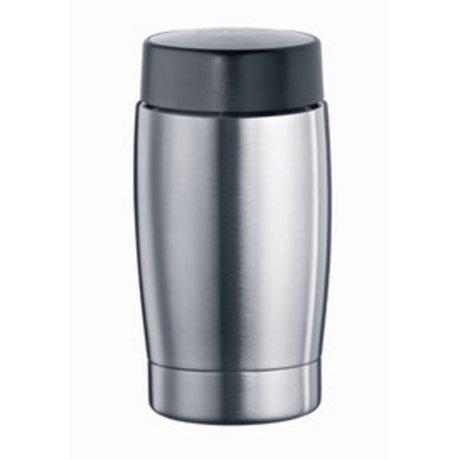 Isoliermilchbehälter Edelstahl 0,4 Liter