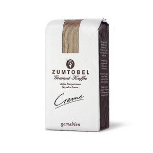 Zumtobel Gourmet-Kaffee Creme 500g gemahlen