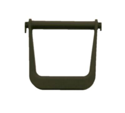 Griff Wassertank schwarz