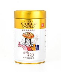 Chicco d'Oro Peru Dose 250g