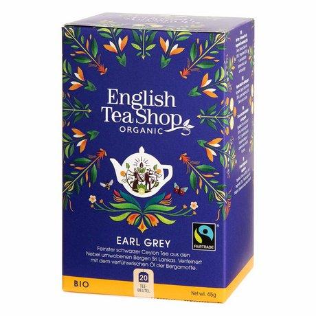 ETS Bio Earl Grey