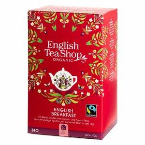 ETS Bio English Breakfast
