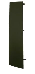 Wassertankdeckel schwarz E/F/C/D Serie